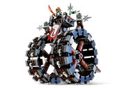 7041 Battle Wheel