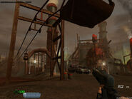 Ren2 Scavenger Refinery Screenshot 1