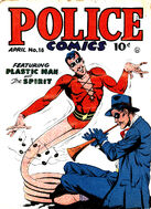 Police Comics Vol 1 18