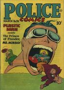 Police Comics Vol 1 76