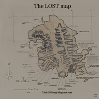 TheLostMap version P