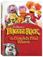 FraggleRock FinalSeason