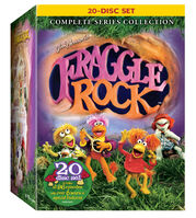 FraggleRock Complete Repkg