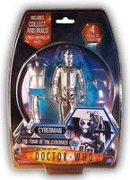 Tomb Cyberman