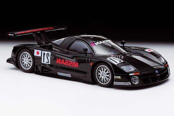 Nissan r390 gt1