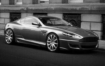 Project khan aston martin db9 body kit