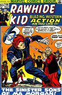 Rawhide Kid Vol 1 105
