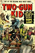 Two-Gun Kid Vol 1 19
