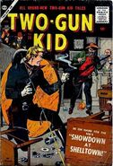 Two-Gun Kid Vol 1 35