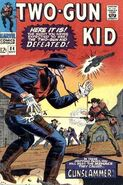 Two-Gun Kid Vol 1 84