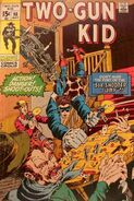 Two-Gun Kid Vol 1 98