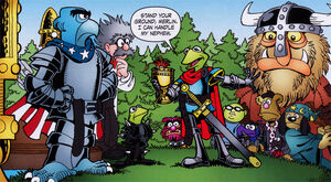 MuppetKingArthur-panel-silviani