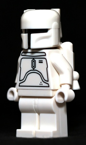 Boba Fett Brickipedia The Lego Wiki