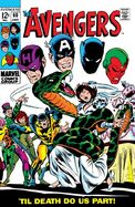 Avengers Vol 1 60