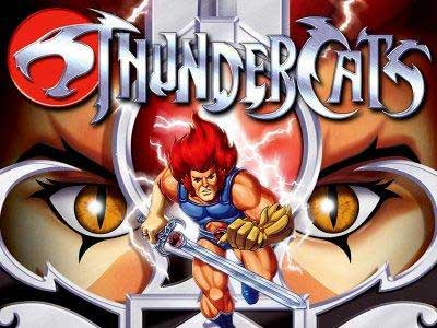 Thundercats Photo on Thundercats  Los Felinos C  Smicos   Doblaje Wiki