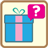 Gifts inbox icon