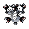 GoldShinyMagneton