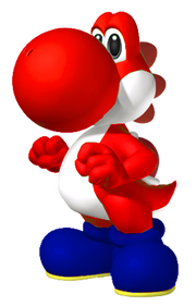 Little RedYoshi