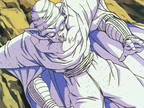 Babidi Saga - Dragon Ball Wiki