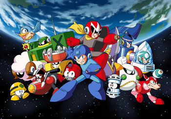 Rockman 10