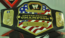 WWE United States Championship