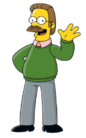 Ned Flanders
