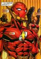 Flash Elseworlds Finest 001