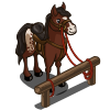 Horse Post-icon
