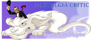 NC Neverending story II by MaroBot
