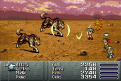 FFVI Riot Blade