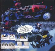 1989 Mission Commander Catalog EU