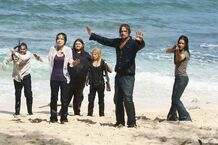 Lost 6x13 foto 1