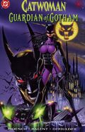 Catwoman Guardian of Gotham 1