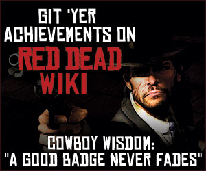 RedDeadAchievements