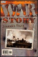 War Story 1