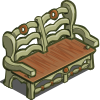 Tuscan Bench-icon
