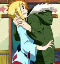 Loke &amp; Lucy