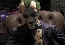 Joker BAA2t