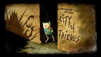 Titlecard S1E13 cityofthieves