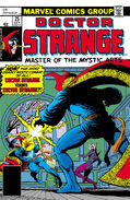 Doctor Strange Vol 2 25