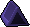 Purple triangle key