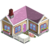 Piggy Cottage-icon