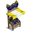Eggplant Stall-icon