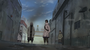 Aburame clan