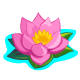 Hot Pink Lotus-icon.png