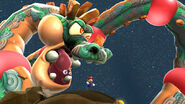 Super Mario Galaxy 2 Screenshot 89