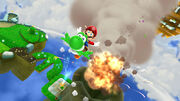 Super Mario Galaxy 2 Screenshot 97