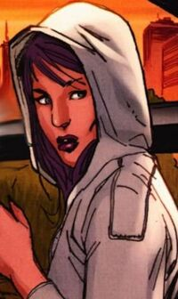 Miranda Bayer (Earth-616) from Wolverine Weapon X Vol 1 11 page 22
