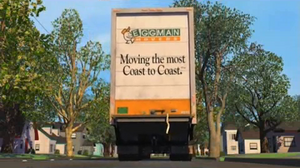 Movingvan