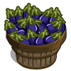 Eggplant Bushel-icon